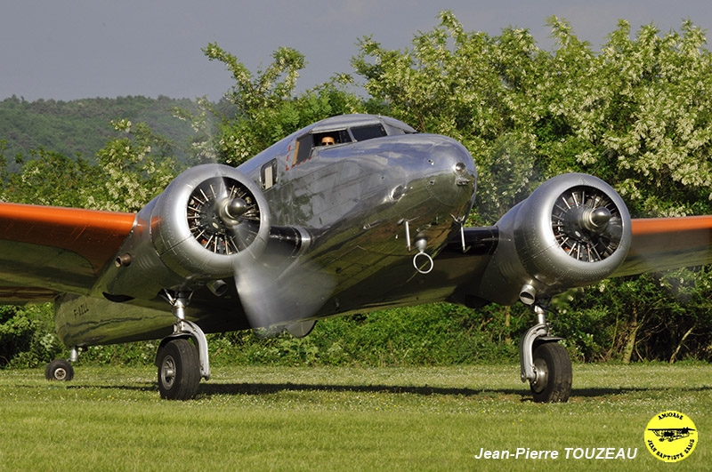 Lockheed L-12 - Chabbert