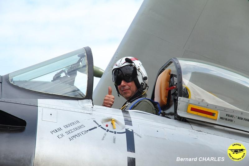"Christophe Burnelière (Skyraider ""Vega"")"
