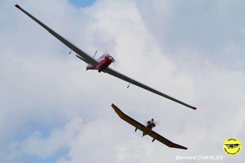 SF-28 / BB Jodel (Chevineau / Krine)