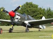 P-40N - FFW