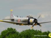 AD-4NA Skyraider - FFW