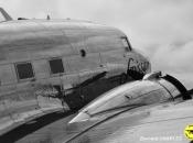 Douglas DC-3 Classic formation (Hertzorg)