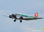 JU-52 JU Air