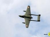 DH 100 Vampire (J-M… Dardaud)