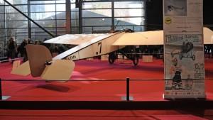 Morane H-11