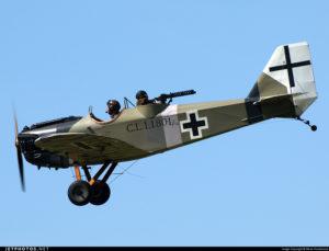 Junkers CL-1