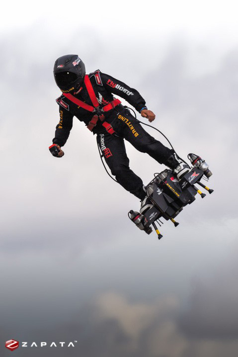 zapata_flyboard