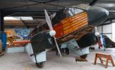 Le DH-89 Dragon Rapide