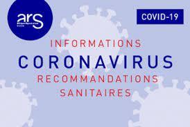 Covid-infos