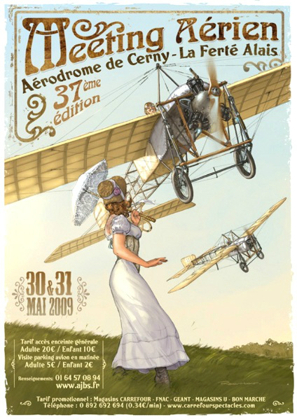 affiche-meeting-2009