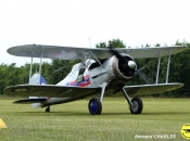 Gloster Gladiator - Fighter collection