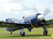 Hawker Sea Fury (Marchasson)