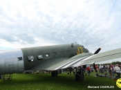 Douglas DC-3 (AJBS)
