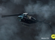 "Bell Jet Ranger ""in Vietnam"""
