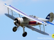 Gloster Gladiator (Nick Grey)
