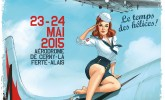 Affiche Meeting 2015